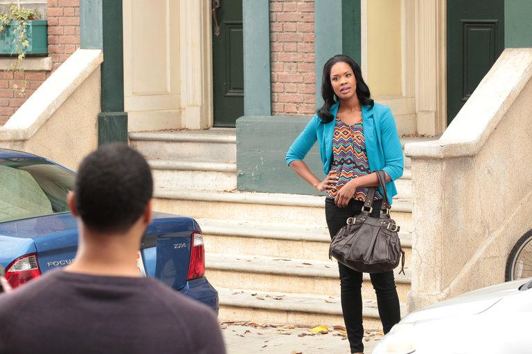 Whitney - Season 2