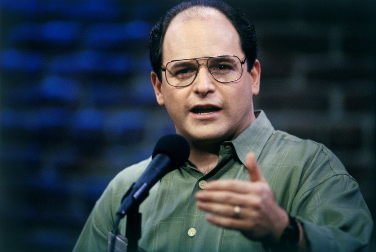 Jason Alexander Performs