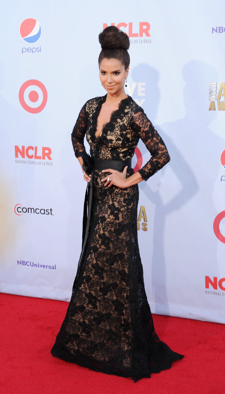 2012 NCLR ALMA Awards - Arrivals
