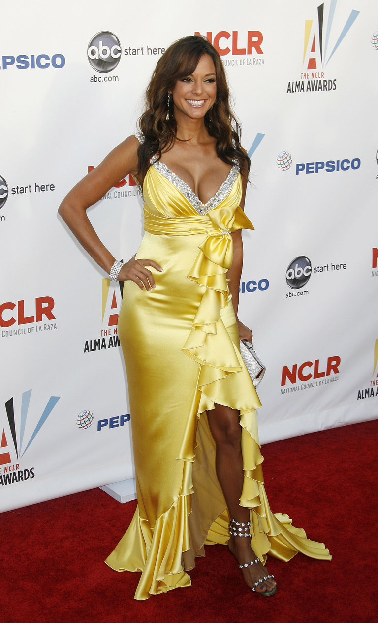 2009 ALMA Awards - Arrivals