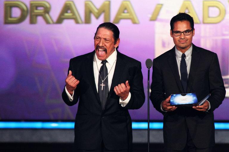 2011 NCLR ALMA Awards - Show