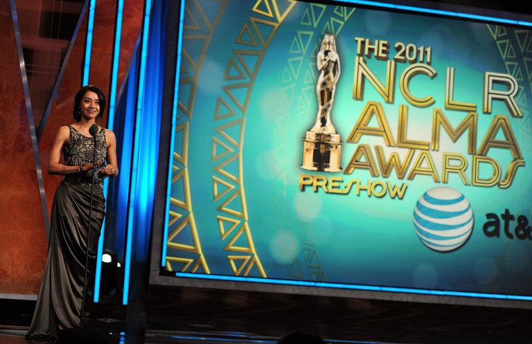 2011 NCLR ALMA Awards - Pre-Show