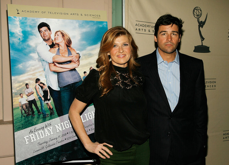 "Academy of TV Presents: An Evening With ""Friday Night Lights"""