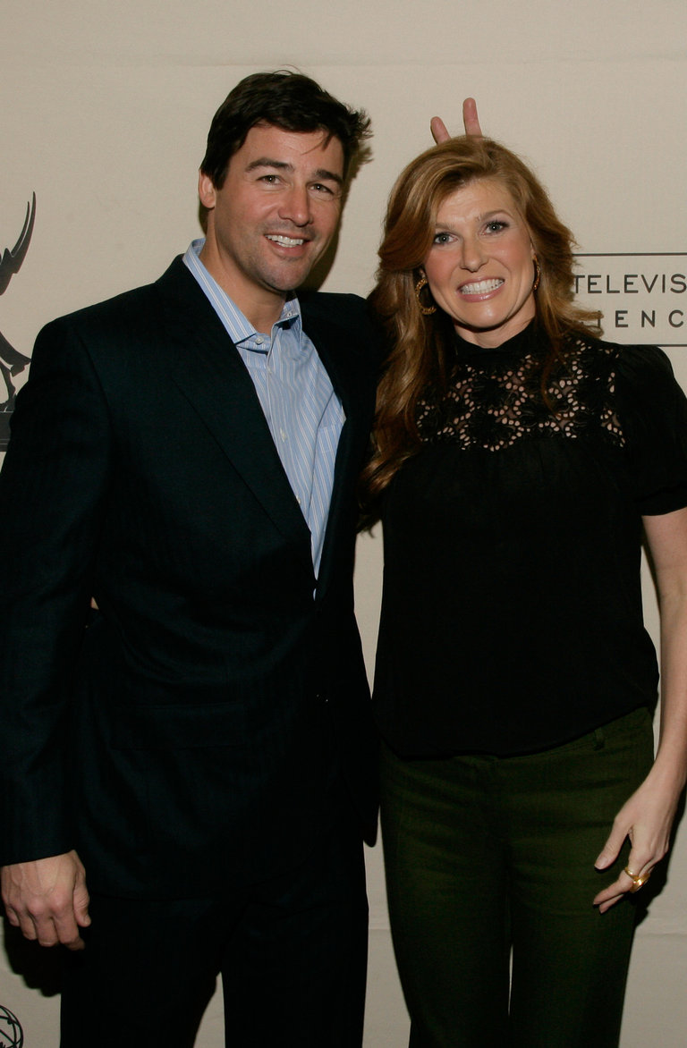 The Academy of Television Arts & Sciences Presents An Evening with Friday Night Lights - Inside