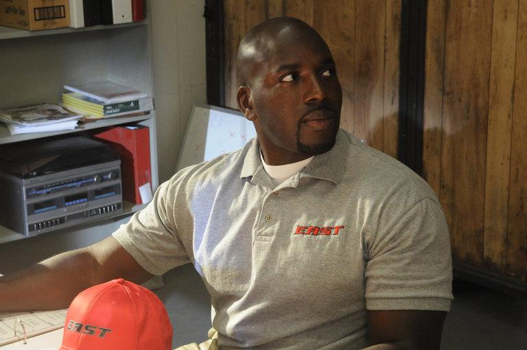 Coach Spivey