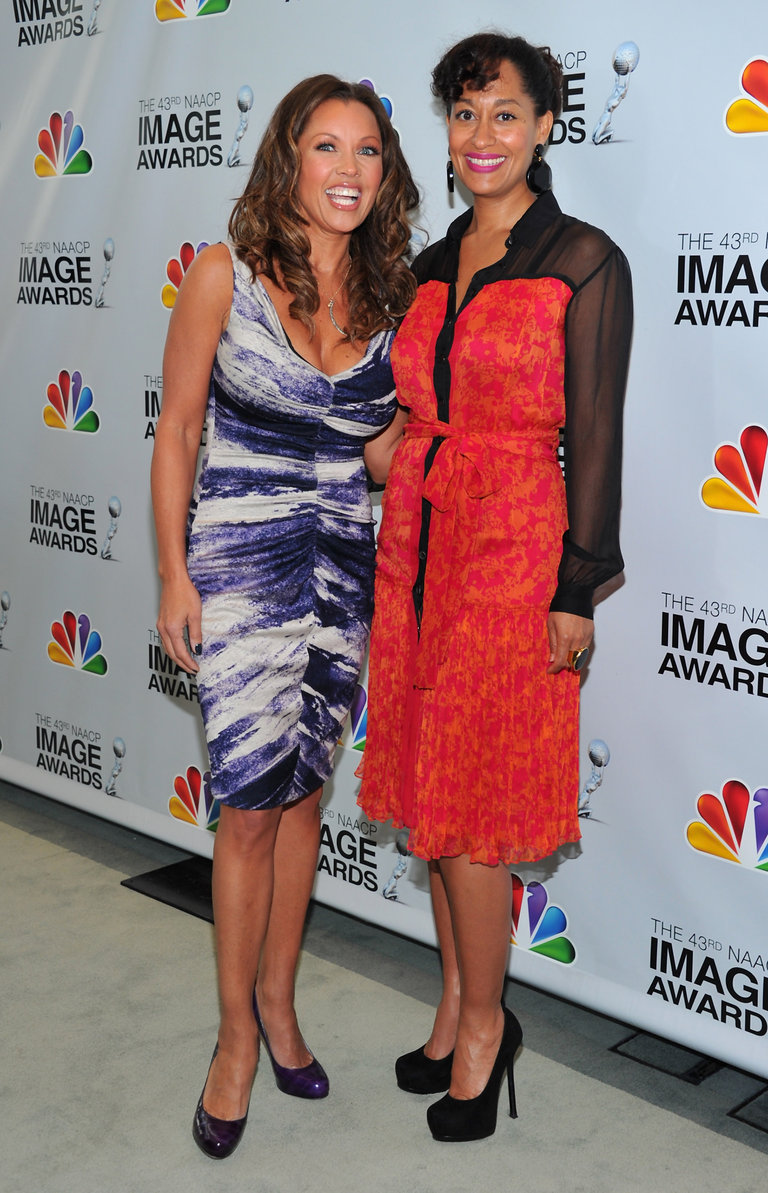 43rd NAACP Image Awards Nomination Announcement And Press Conference