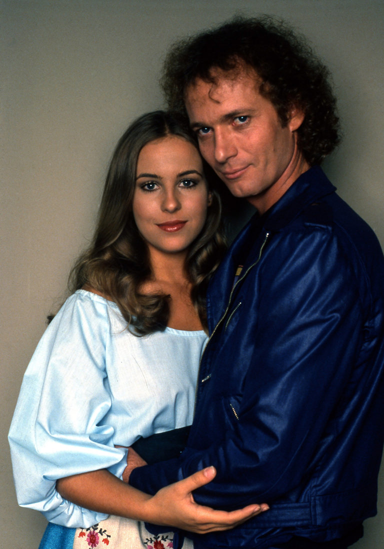 General Hospital's Luke And Laura