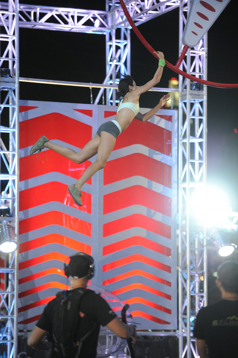 American Ninja Warrior - Season 5