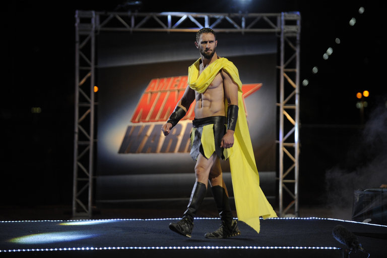 American Ninja Warrior - Season 5
