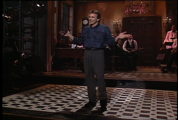 Joe Montana - January 24, 1987