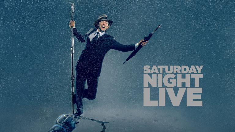 Saturday Night Live