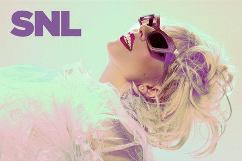 Lady Gaga Photo Bumpers