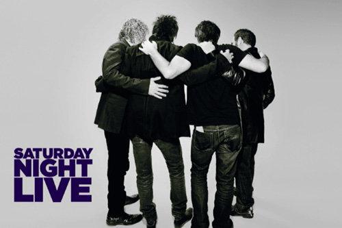 Bon Jovi Photo Bumper