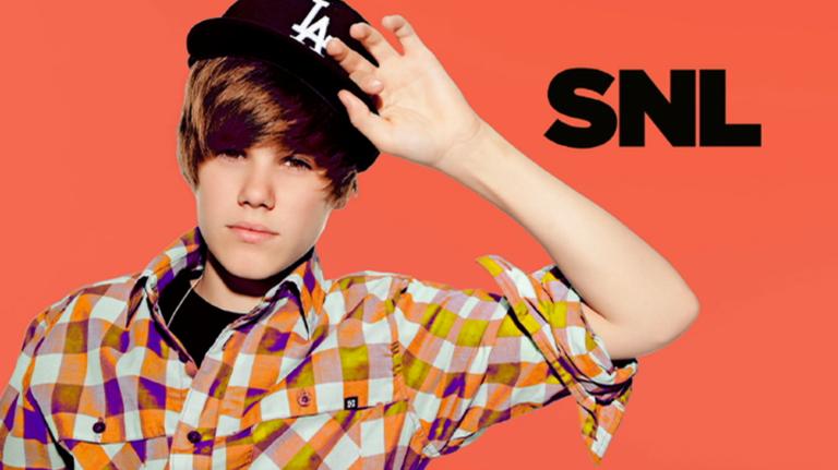 Justin Bieber Photo Bumper