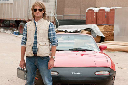 From the MacGruber movie