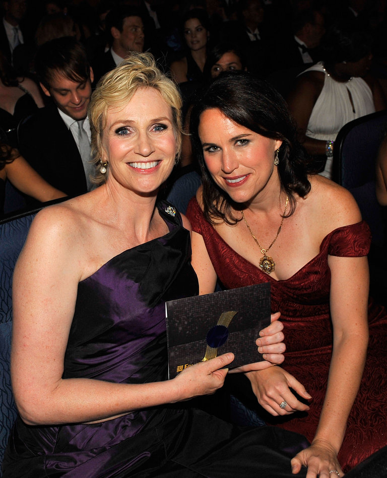 62nd Annual Primetime Emmy Awards - Backstage And Audience