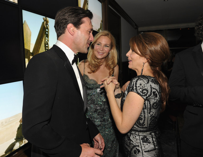 AMC Hosts A 62nd Annual EMMY Awards After Party - Inside