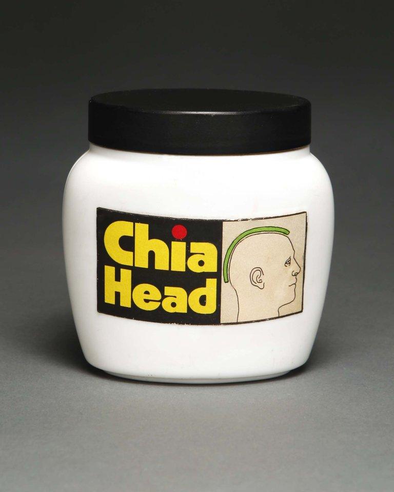 Chia Head