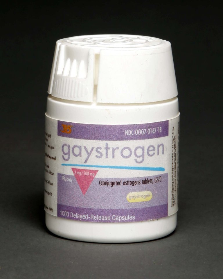 Gaystrogen