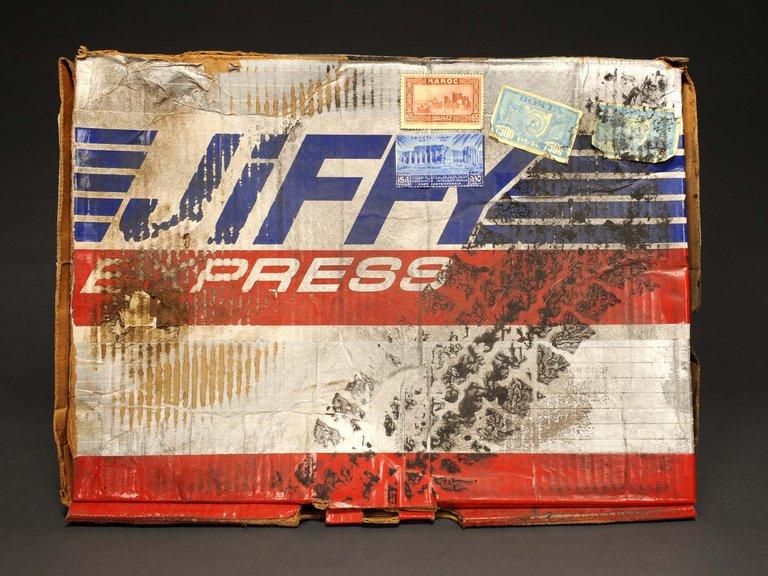 Jiffy Express