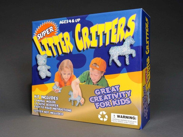 Litter Critters