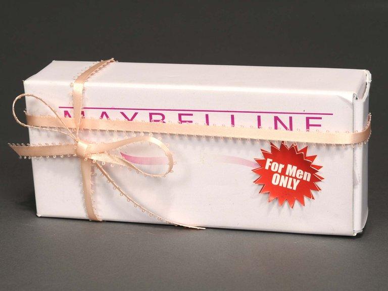 Maybelline for Men