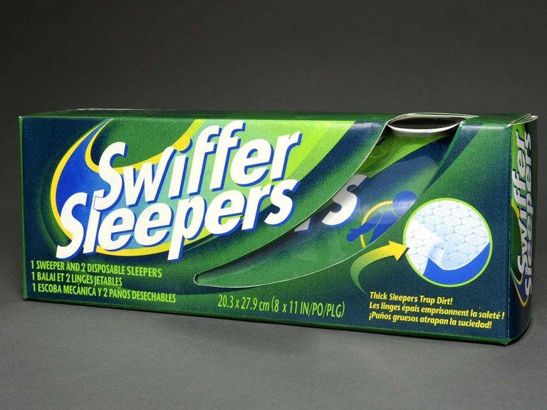 Swiffer Sleepers