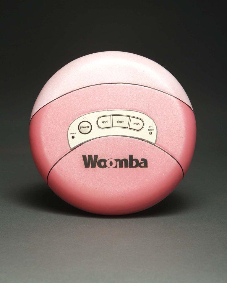 Woomba