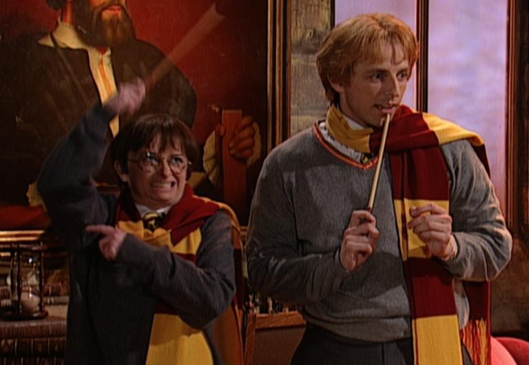 Hogwarts Academy