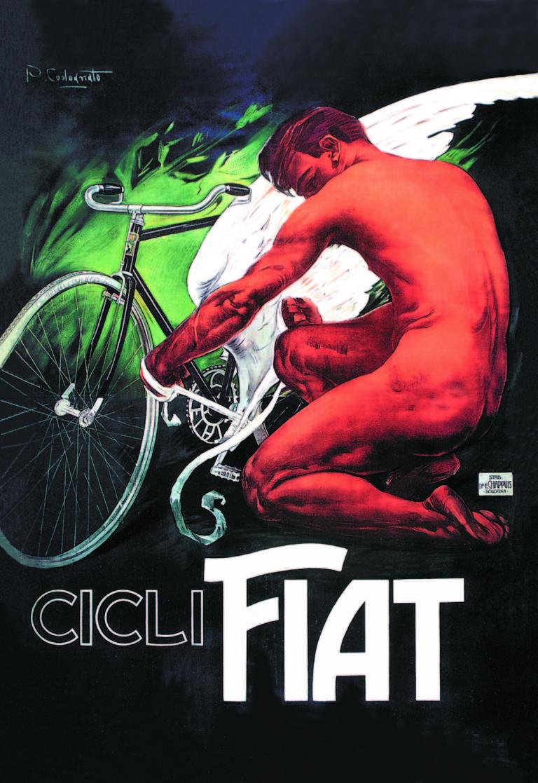 Cicli Fiat (Fiat Cycles)