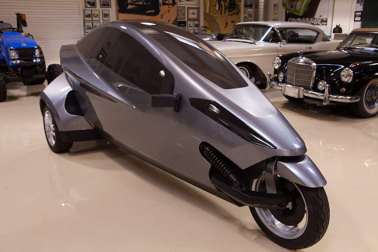 Persu Mobility Carver
