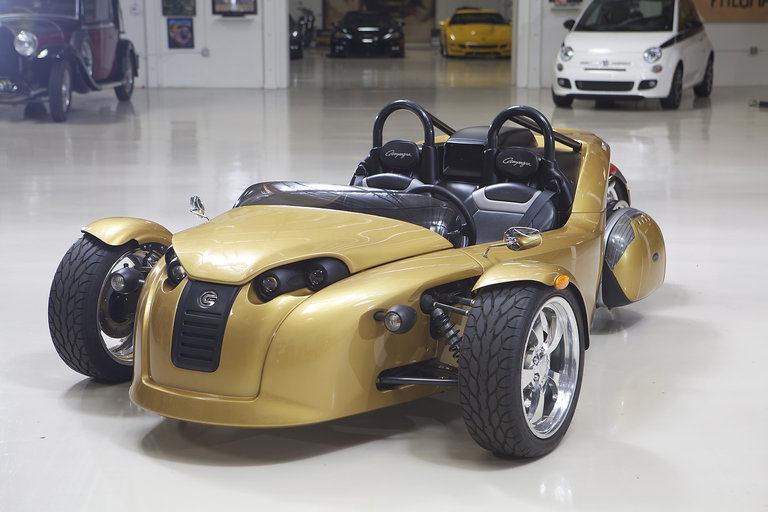 2012 Campagna Motors V13R