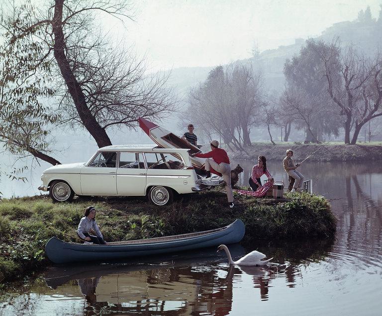Studebaker Lark Daytona Wagonaire