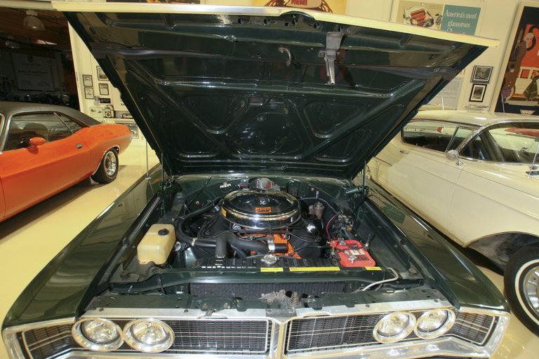 Jay's garage 04-19-07