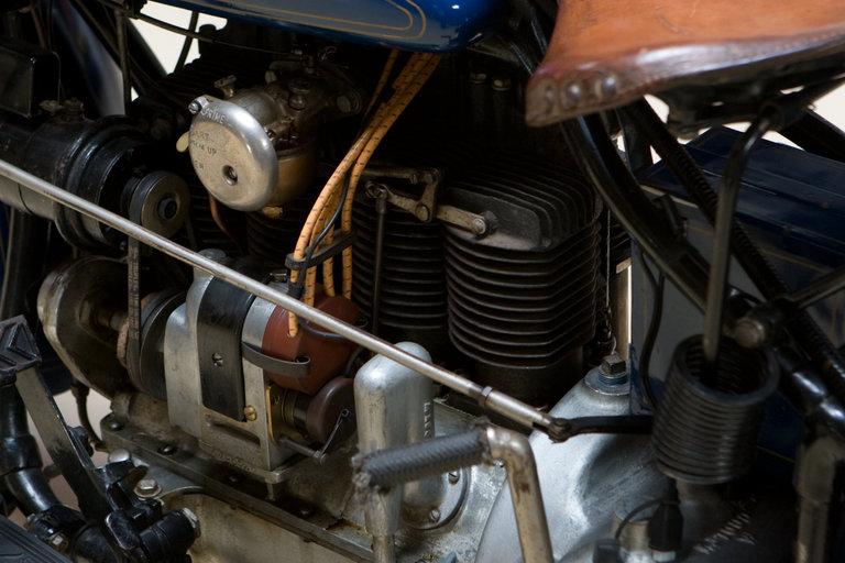 Jay Leno's Garage