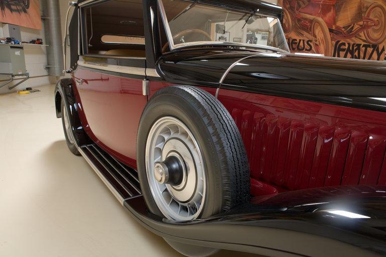 The Jay Leno Garage