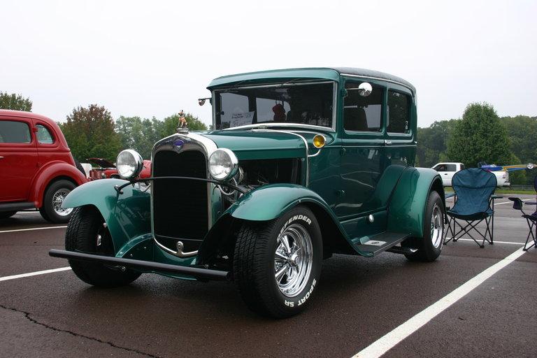 1930 - Ford, Tudor
