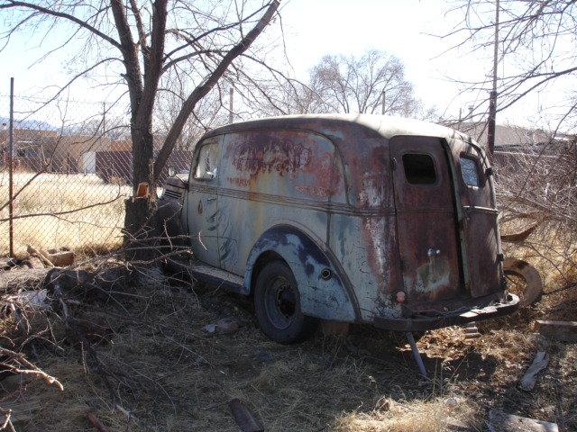 1939 - ford, pane,
