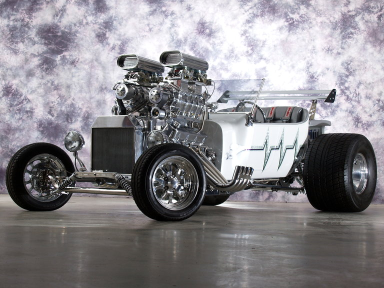 1923 - Ford, T Bucket