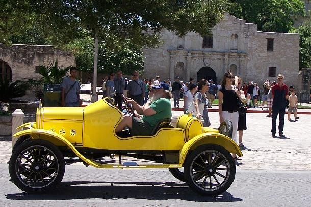 1920 - Ford, Model T