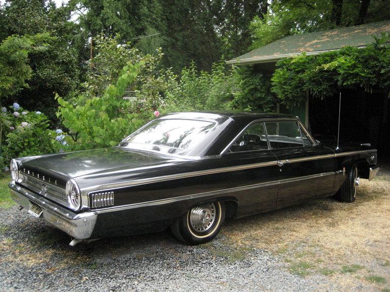 Jay leno 39 s garage ford full photo 360836 for Garage ford denney 90
