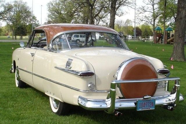 1951 - Ford, Victoria