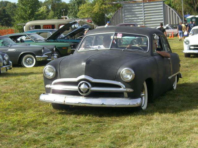1949 - FORD, Custom