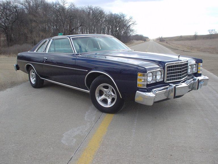 1978 - Ford, LTD