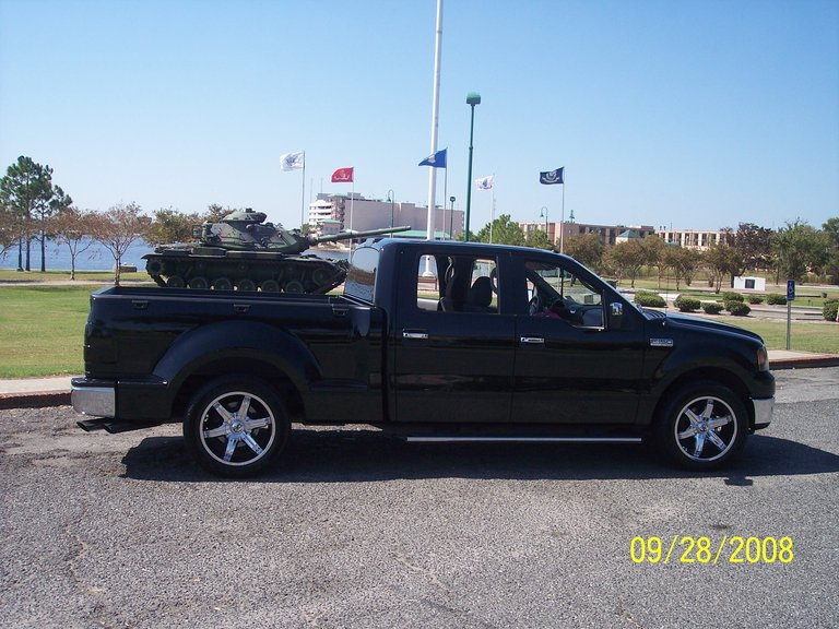 2006 - ford, f-150
