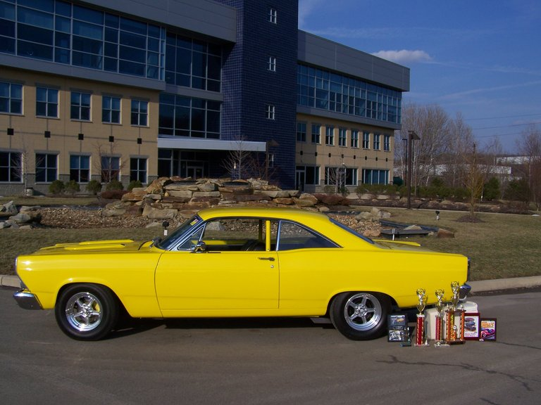 1967 - Ford, Fairlane