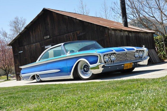 1960 - Ford, Starliner