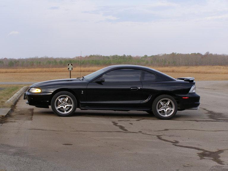 1994 - Ford, Cobra