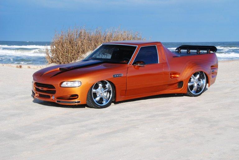 1989 - Chevrolet, Caprice 4-Door