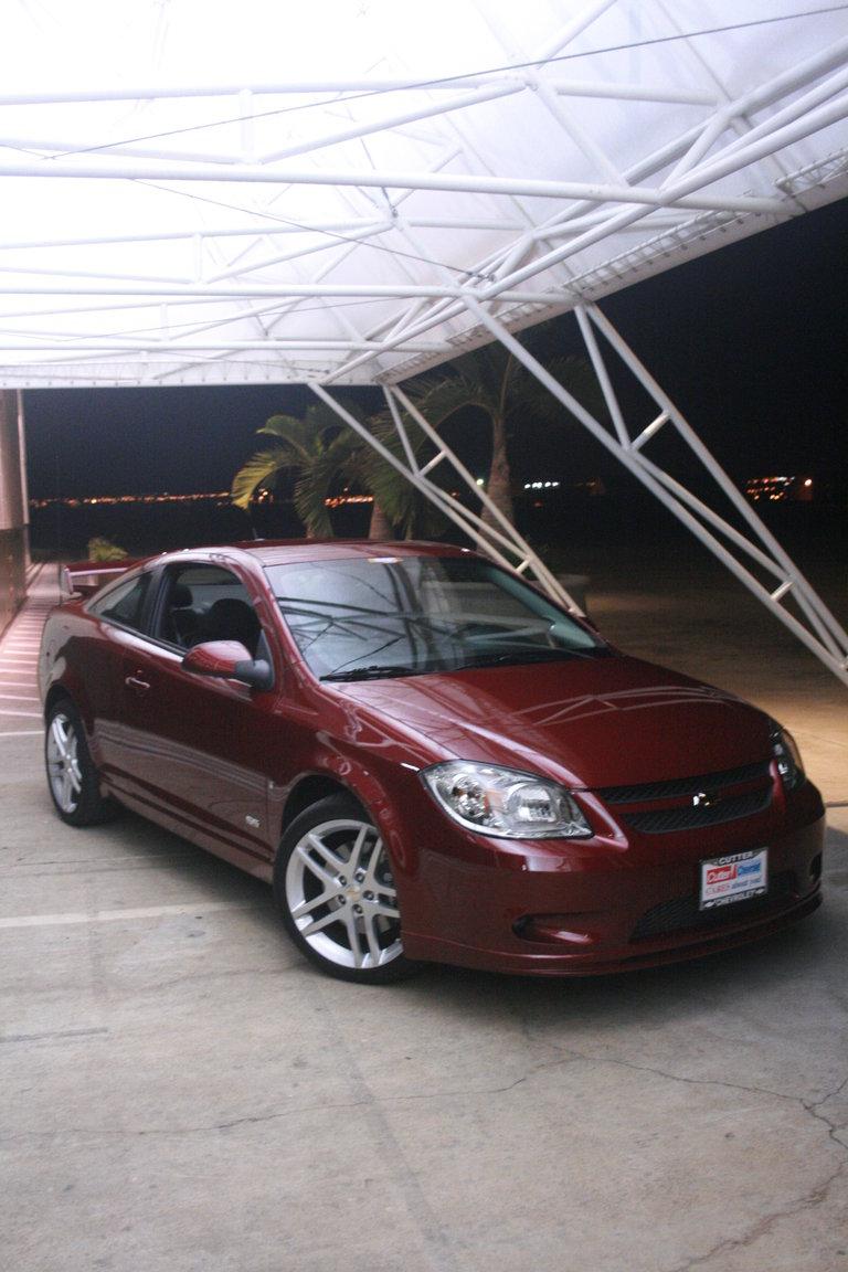 3008 - Chevy, Cobalt SS